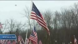 Amerika'da Bayrak Yakma Tartışması