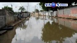Manchetes Africanas 27 Março 2017: Inundaçōes em Luanda