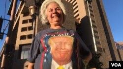 Pristalice predsednika Donalda Trampa u Feniksu, u Arizoni