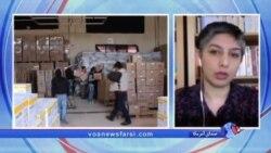 نماینده سازمان ملل: کمک رسانی به مردم تحت محاصره در سوریه پیشرفتی ندارد