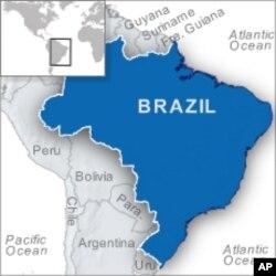 41 Killed, Thousands Homeless in Brazil Floods