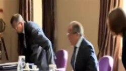 俄外長呼籲美國與阿薩德合作