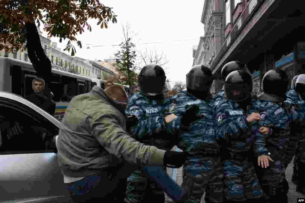 Вирок для Тимошенко