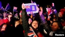 Mayoritas penduduk kepulauan Falkland mendukung untuk tetap bergabung dengan Inggris dalam referendum Selasa (11/3), yang ditolak oleh pemerintah Argentina.
