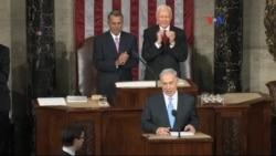 Netanyahu Congreso