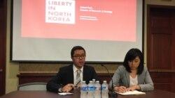 [주간 RFA 소식 오디오] 미 북한인권단체, 중국 내 탈북자 33명 구출