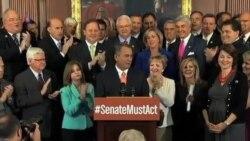 Конгресс США: прогнозы на 2014 год