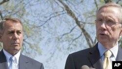 যুক্তরাষ্ট্রে বাজেট নিয়ে রিপাবলিকান ও ডেমোক্রেটদের মধ্যে বিরোধের কারণ পরবর্তী নির্বাচন-সৈয়দ মোহাম্মদউল্লাহ