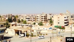 Qamishli is the largest city in a part of Syria that has been largely untouched by the war against Islamic State.