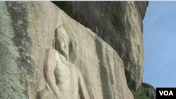 په سوات کې د بودا مجسمه له ا وو کلونو نه وروسته جوړه شوه
