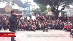 Dân biểu Mỹ nói về ngư dân Song Ngọc đi kiện Formosa