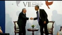 A favor y en contra del viaje de Obama a Cuba
