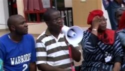 El mundo se solidariza con Nigeria