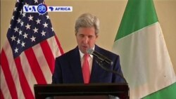 VOA60 AFRICA - AUGUST 23, 2016