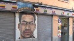西班牙经济危机严重打击移民