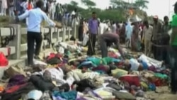 Stampede at Indian Hindu Temple Kills Over 100