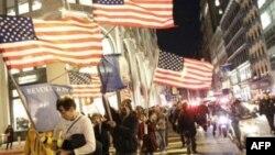 Нью-йоркский Горсовет: «Корпорации – не люди»