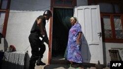 Human Rights Watch tashkiloti Markaziy Osiyoda, ayniqsa, Qirg'iziston va O'zbekistonda huquq bobida islohotlar zaruratini uqtirib keladi.