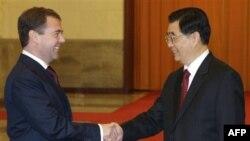 Rusia, Kina përurojnë hapjen e pjesës kineze të naftësjellësit të parë mes tyre