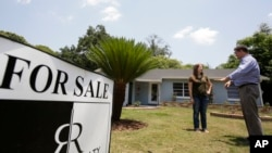 """Most homeowners in the U.S. know that they will need a mortgage, or loan, to buy a house. What many probably don't know is that """"mortgage"""" is French for """"death pledge."""""""