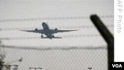 EU - SAD: Osnažiti mjere sigurnosti na aerodromima