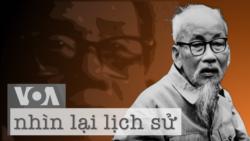 Hồ Chí Minh bị gạt khỏi quyền lực trong những năm cuối đời