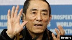 《归来》导演张艺谋