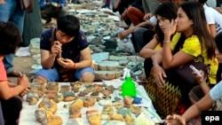 MYANMAR METALS & MINERALS