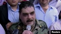 Militan Lebanon, Samir Kantar tewas bulan lalu dalam serangan udara di Suriah (foto: dok).