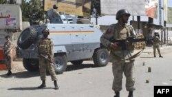 პაკისტანში შეტაკება მოხდა