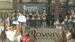Romney avanza