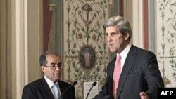 Keri: Pasuritë e ngrira të Gadafit duhet të përdoren nga Këshilli Kalimtar