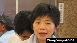 台灣台聯黨立委 林世嘉
