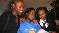 Burkina-Faso: Geuleya ba de be ka do, den mousso manouw ka kalan ko la, Kader traore