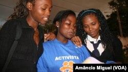 Na celebração do 8 de Março, Mulher exige espaço para libertar o seu potencial