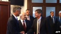 Steinberg: Beogradi dhe Prishtina duhet të zgjidhin çështjet e interesit të përbashkët
