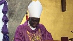 Bispo de Benguela condena situção de deslocados das Salinas - 1:08