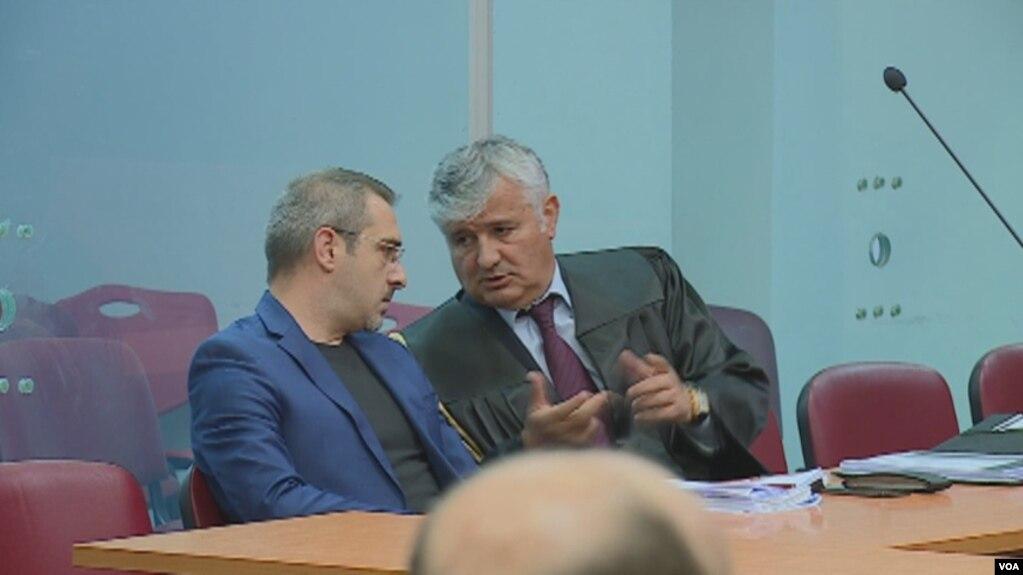 Apeli heq arrestin në shtëpi për Tahirin
