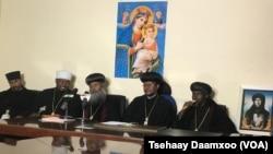 Abuunoota Waldaa Ortodoksii Naannoo Oromiyaa