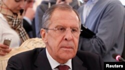 Ngoại trưởng Nga Sergei Lavrov cho hay các giới chức đang chuẩn bị một kế hoạch 'cụ thể'