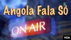 Angola Fala So banner