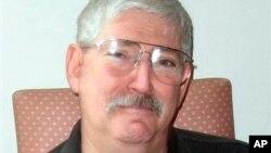 Robert Levinson, un exagente del FBI, ha estado desaparecido en Irán desde 2007.