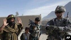 เจ้าหน้าที่สหรัฐแสดงความเชื่อมั่นว่า กำลังพันธมิตรที่ปฏิบัติหน้าที่อยู่ในแอฟกานิสถานจะยุติปฏิบัติการสู้รบได้ภายในปี 2557