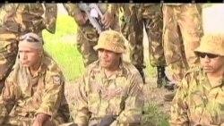 巴布亚新几内亚兵变要求前总理复职