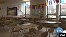 Closed US School Help Get Free Meals to Students