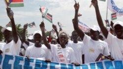 هیات نمایندگان شورای امنیت سازمان ملل متحد به سودان می رود
