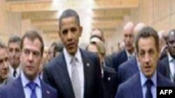 Amerika, Rusiya və Fransa prezidenti Dağlıq Qarabağ münaqişəsi ilə bağlı birgə bəyanatla çıxış edib