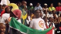 Fainali za kombe la mataifa Afrika 2012 kufanyika E. Guinea na Gabon