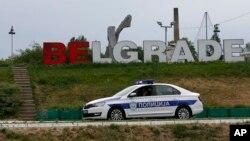 Srpska policija je uhapsila 20 osoba u najnovijoj akciji protiv organizovanog kriminala.