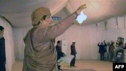 Libi, protestat vazhdojnë, regjimi i Gadafit në tronditje